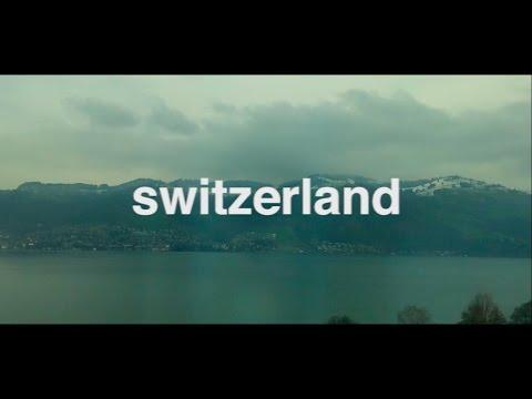 a short travel film | switzerland