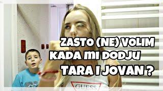 Tarin i Jovanov profil : https://www.instagram.com/tara_jovan_/ Moj...