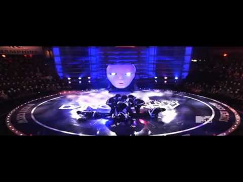 ABDC - Champions For Charity - The Whole Show