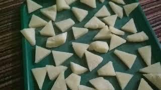 GOLAK! Makanan nikmat murah khas Lamuk, Kaliwiro
