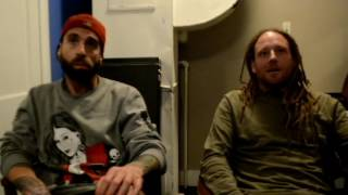 DevilDriver Talks About Which Songs Might Appear On Upcoming Country Album