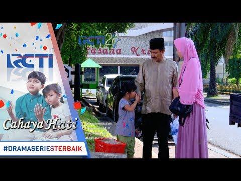 CAHAYA HATI - Azizah Bersama Pak Harun Dan Bu Siti Tapi [5 Agustus 2017]