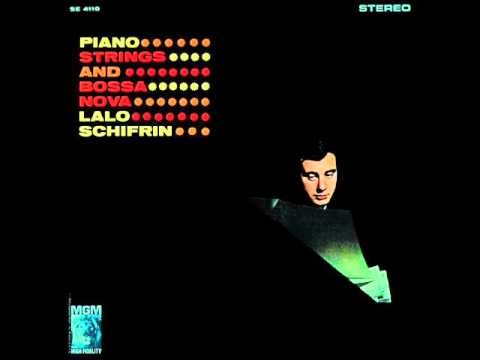Time For Love by Lalo Schifrin