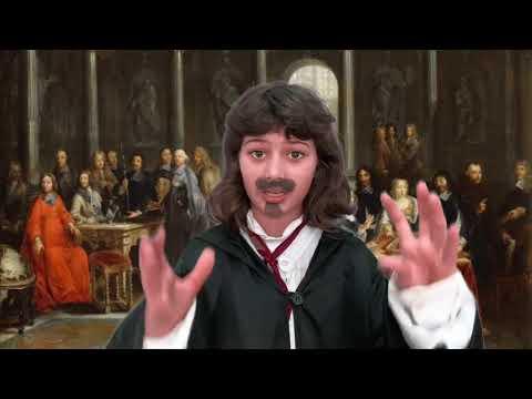 René Descartes (Núria Fernàndez)