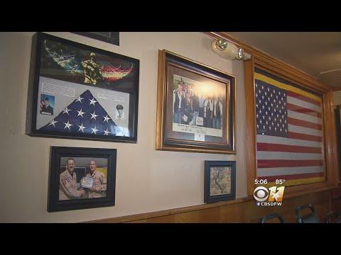 VFWs, American Legions See Declines In Memberships