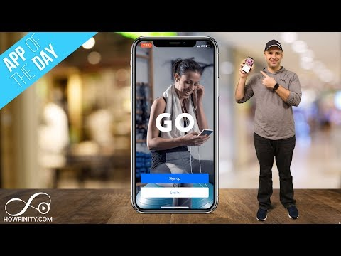 How to use GO Audio Workouts & Fitness