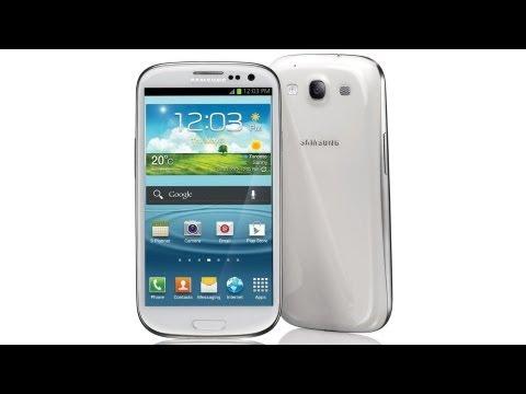 Tag NFC Na Samsung Galaxy S III GT-I9300