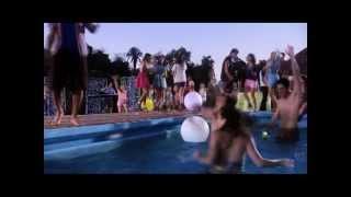 Violetta - Hoy somos mas 3 in 1 ( Ludmila canta , Acapella, Violetta en Videoclipo)