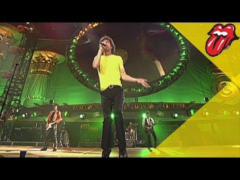 The Rolling Stones - Anybody Seen My Baby (Bridges To Bremen) mp3