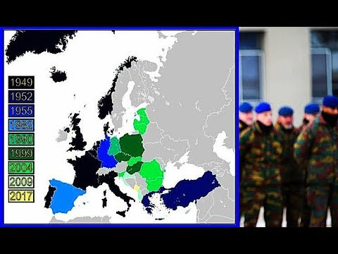 'NATO needs an enemy' – Brian Becker