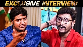 Sathish's Reply to RJ Balaji Controversy | RR 36