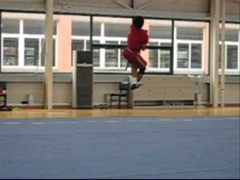2005 Training (Shanghai): Music Video 2
