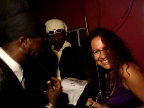 SIZZLA DROP YOUTH RADIO ANGUILLA