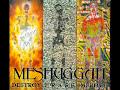 Meshuggah-Future Breed Machine