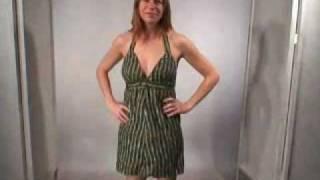 Swimsuits, Lingerie, & Empire Dress Runway Show