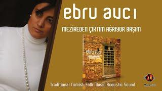 Gambar cover Ebru Avcı - Mezireden Çıktım