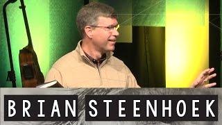 I•DOL•EYES - Comfort - Brian Steenhoek