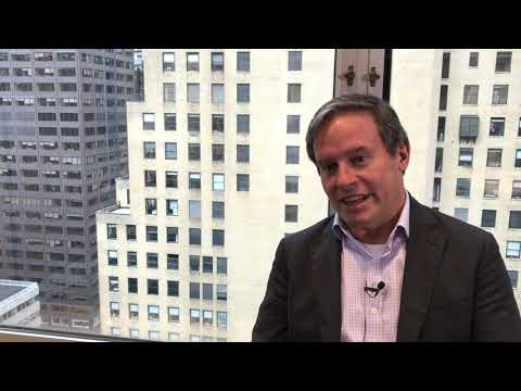 Interview: Mark Selby, Canada Nickel- 121 Mining Investment New York Autumn 2019