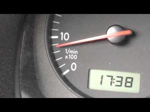 16706 - Engine Speed Sensor G28 No Signal P0322 35 10 Intermittent