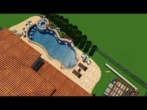 Jose Cabrera Premier Pools & Spas Austin