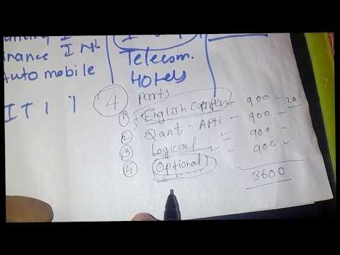 Amcat Exam Pattern Syllabus Question Papers