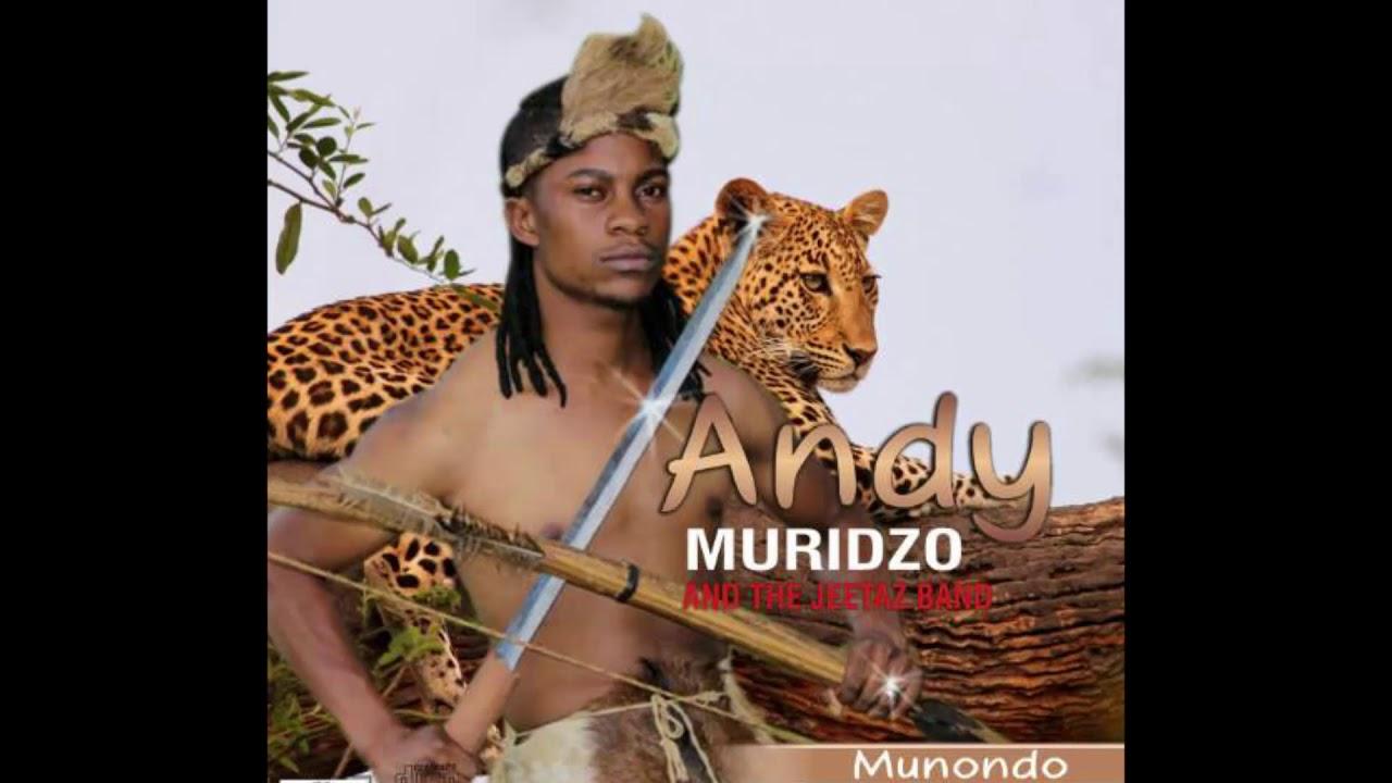 8 Andy Muridzo Ngozi Yerombe Official Youtube