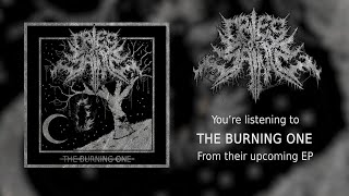 CRIES OF SAINTS - THE BURNING ONE [OFFICIAL LYRIC VIDEO] (2021) SW EXCLUSIVE