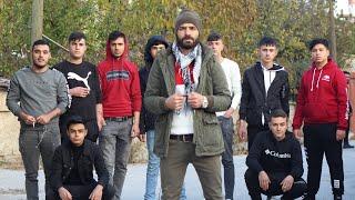 Dayanamıyorum Brindar Mc-Yargısız İnfaz-Türkmen TKN klip 2oı3