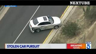 Craziest Car Chase Takedowns 2018!