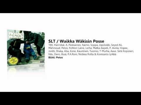 SLT: Waikka Wäkisin Posse