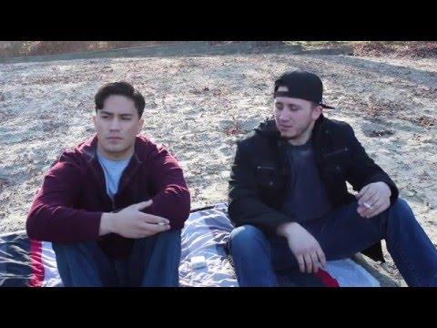 Looking for Alaska short film (Class Project)