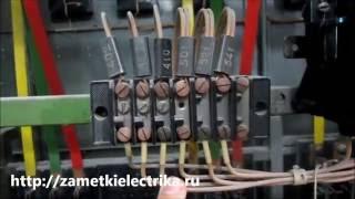 видео Как проверить электросчетчик на неисправность