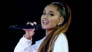 Baixar Ariana Grande BREAKS Social Media Hiatus & TEASES Single 'No Tears Left To Cry'