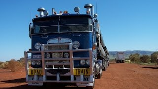 Download Huge Roadtrains of the North West ! Mp3 and Videos