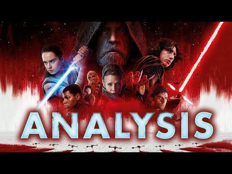The Last Jedi: A Hate Letter to Star Wars and its Fans (Analysis with SPOILERS)