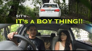 SIT | Boys Will Be Boys | IT'S A BOY THING| E 10