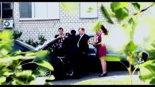 White Wedding (съемка свадеб в Москве) present: Роман и Светлана