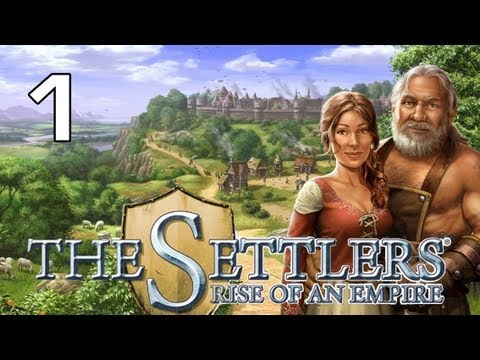 Lets Play The Settlers 6: Rise of an Empire - 46 [ Rossotorres ] (END)