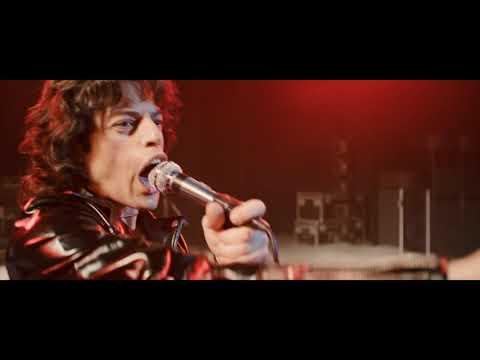 Bohemian Rhapsody (2018) Solo Piano Practice, Bohemian Rhapsody Live In Edinburgh 1976