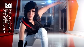 Mirror's Edge Catalyst Story Trailer – I Am Faith