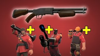 TF2 - Should the Family Business be made Multi-Class?
