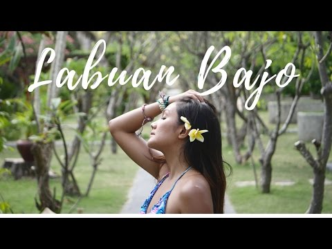 Traveling to Labuan Bajo ( Flores Islands )