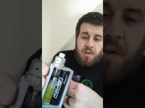 Bolt Mods - Why we love this little mechanical squonker