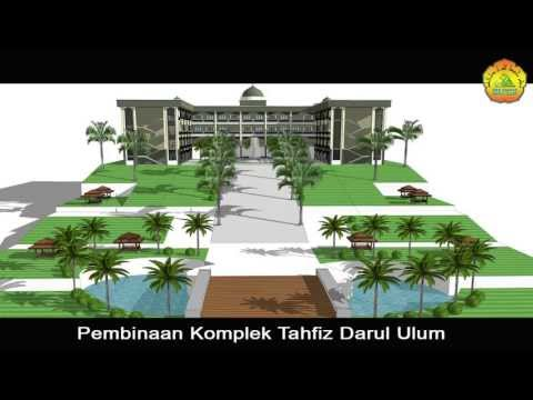 Srii Tahfiz Darul Ulum Corporate Video