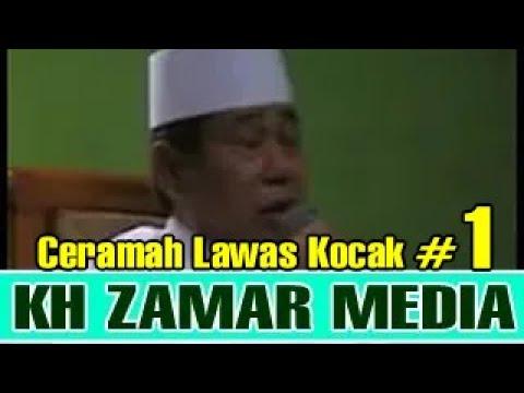 PS Mania Purwakarta Ceramah KH ZAMAR MEDIA Tabligh Akbar Maulud Nabi di Serpis Jatiluhur Feb2006