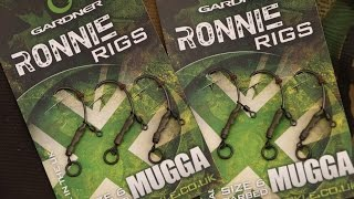 Ready Made Ronnie Rigs