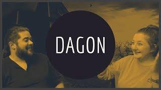 DAGON Filmi ve HP Lovecraft, Shadows over Innsmouth - #6Altı
