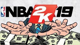 ¡Comerciales en NBA 2K19, Nintendo Habla del Switch Mini, Square Habla de Remakes y más!