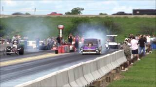 The Southwest Heritage Racing Association