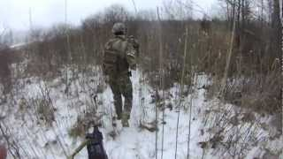 Scarecrow Tactical Operations 2012 Mp3
